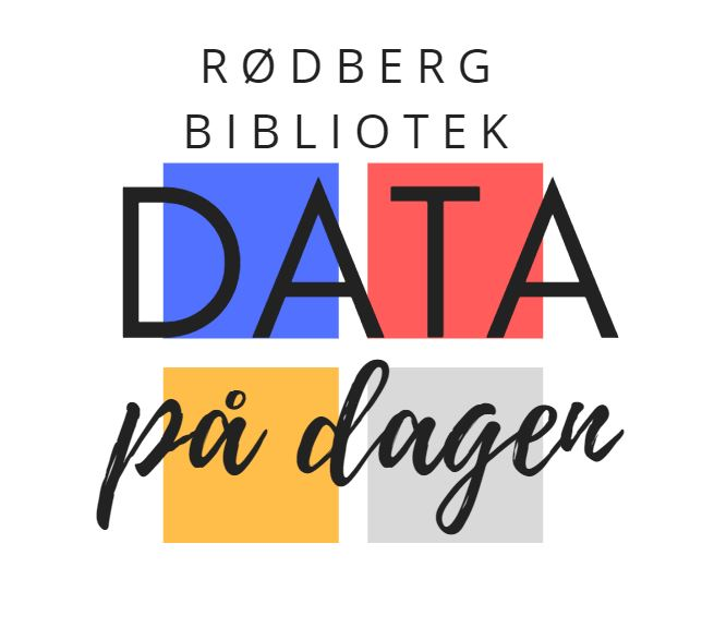 Data på Dagen, mars 2019